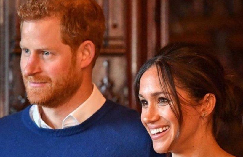 Prințul Harry și Meghan Markle, fără îndatoriri regale