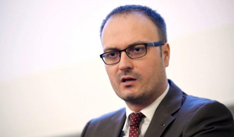 Alexandru Cumpănașu, reacție dură după ce Dincă și Risipiceanu au fost trimiși în judecată