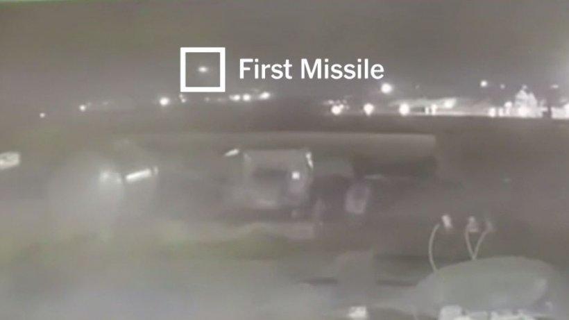 Apar noi dezvăluiri şi imagini în cazul avionului ucrainean doborât în Iran - VIDEO