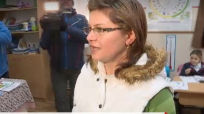 Ce i-a spus o învățătoare ministrului Educației care a intrat în clasă în timp ce țipa la copii