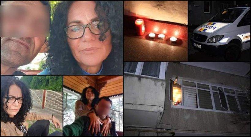 Femeia din Bacău și-a acuzat soțul că o înșală. Bărbatul a intrat ieri în casă și a vrut să-i arate cine e șeful. A ucis-o fără milă, după care a lăsat-o într-o baltă de sânge o zi întreagă