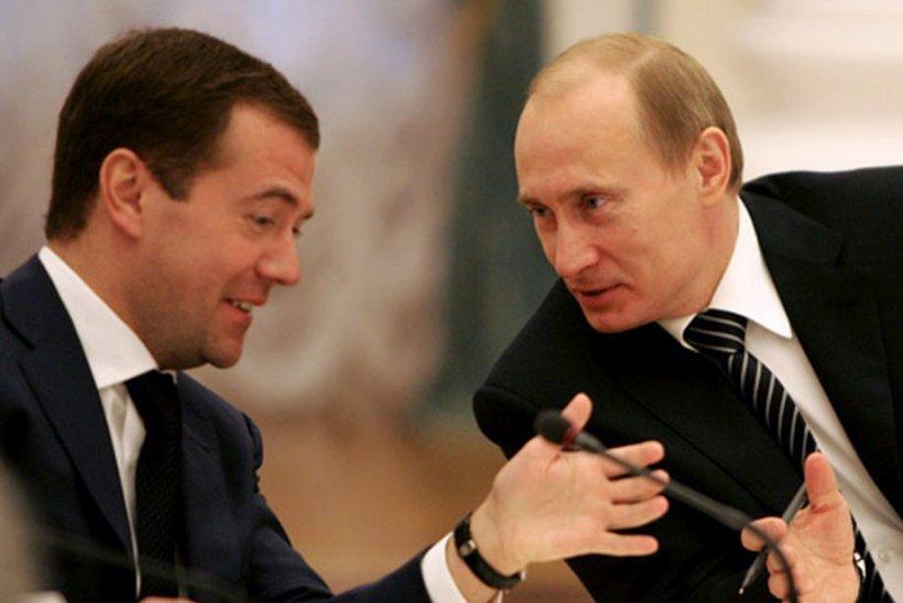 Guvernul rus și-a dat demisia. Schimbările anunțate de Vladimir Putin