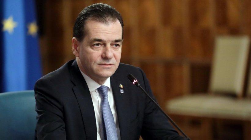 Orban: Vom proroga termenul de intrare în vigoare a Legii alocaţiilor până la momentul primei rectificări bugetare 534