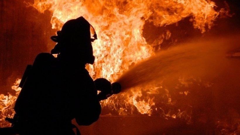 Tragedie în Timișoara. Copii morți într-un incendiu