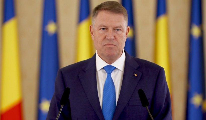 Klaus Iohannis: Revenirea la alegerile în două tururi este corectă și normală