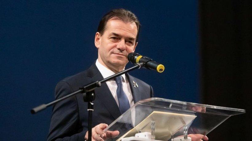 Orban forțează PSD să depună moțiunea de cenzură