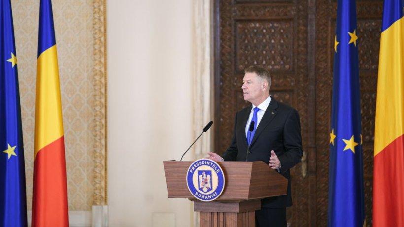 Administrația Prezidențială: Klaus Iohannis va afectua o vizită în Israel la finalul lunii