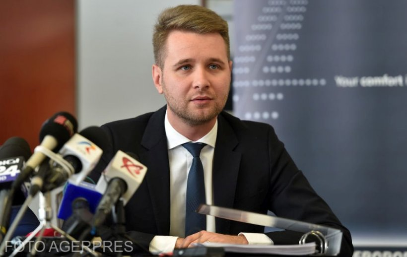 Compania Aeroporturi Bucureşti a rămas fără șef