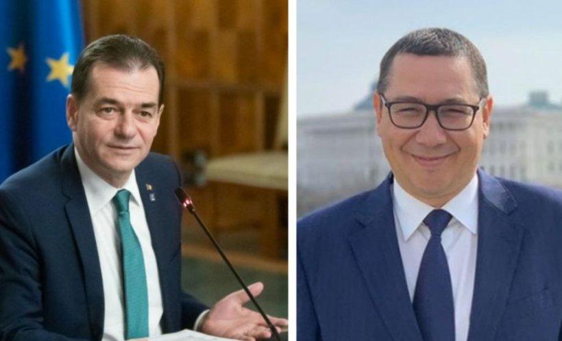 Cum va vota Pro România la moțiunea de cenzură