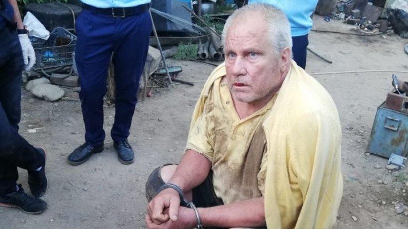 Gheorghe Dincă a reclamat că a fost bătut de forțele de ordine. Dosar de urmărire penală privind purtarea abuzivă, în lucru la Tribunalul Olt