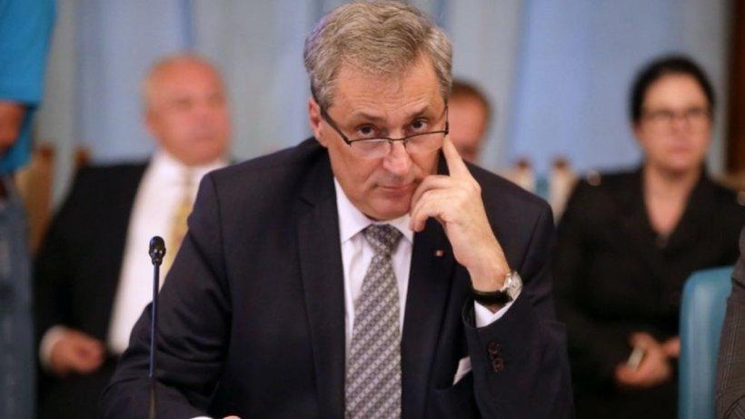 """Ministrul de Interne, Marcel Vela: """"Cumpănașu mi-a dat o idee foarte bună. Voi încerca să o implementez"""""""