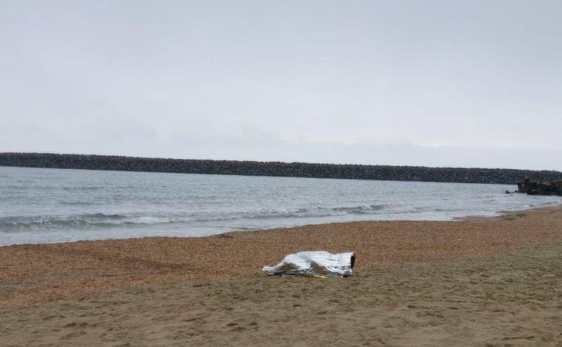 Noi detalii despre bărbatul găsit mort pe plaja din Constanța. Fusese dat dispărut și suferea de o boală incurabilă
