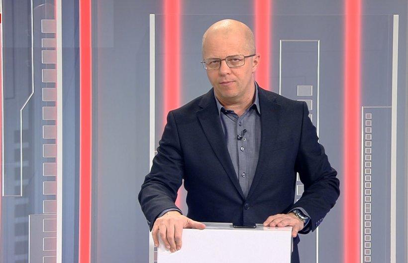 Previziunea lansată de Adrian Ursu: Nu vom avea anticipate, dar vom avea răfuieli