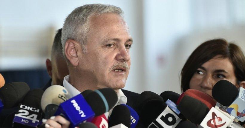 Situație fără precedent în Justiția din România. Ce se întâmplă cu dosarul lui Dragnea