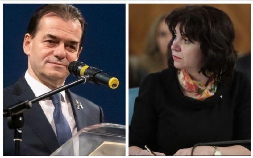 Ce-i reproșează Orban ministrului Educației, în scandalul vizitelor neanunțate în școli