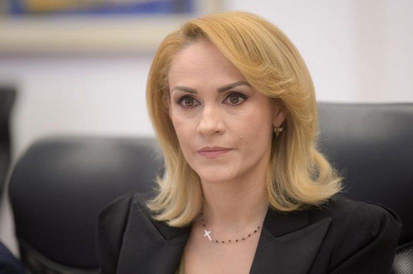 Gabriela Firea: Veștile nu sunt bune din partea Guvernului