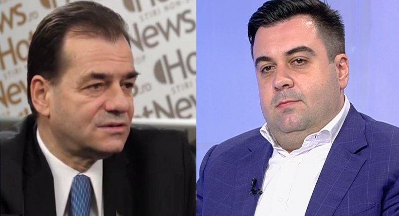 Răzvan Cuc îi dă replica lui Ludovic Orban, în scandalul pentru lipsa autostrăzilor. Cine minte?