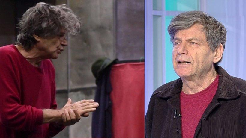 """Regizorul Alexander Hausvater, despre premiera spectacolului """"Barbă Albastră"""": E o creație, nu e alt model!"""