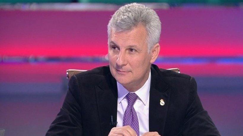Daniel Zamfir: Ludovice, oprește-l pe Cîțu, că ne îngroapă