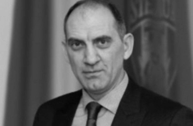 Doliu în sportul românesc. Comandantul CSA Steaua a murit la 47 de ani