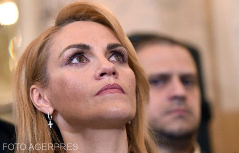 """Gabriela Firea îi dă replica lui Ludovic Orban: """"PNL, numele tău e criză și austeritate. Să afle și IT-iștii ce le pregătește Guvernul de dreapta"""""""