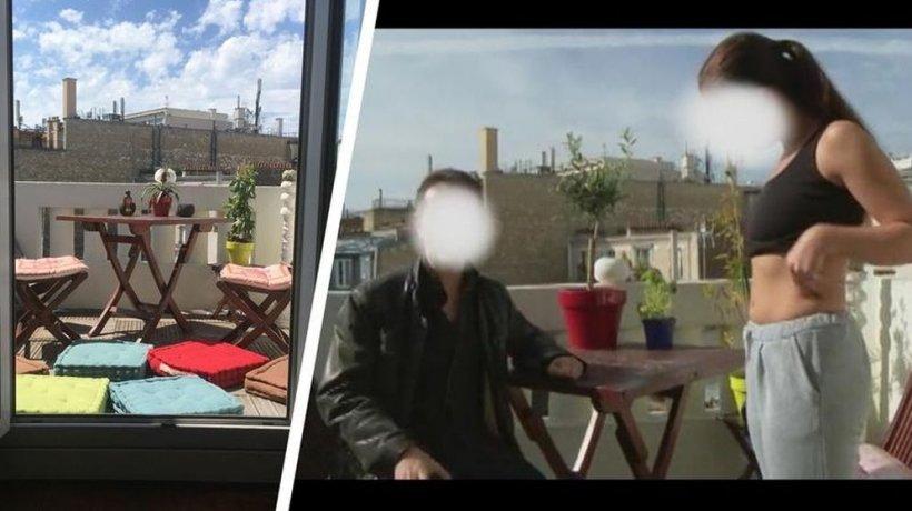 Vecinii i s-au plâns că au auzit zgomote ciudate venind din apartamentul său închiriat pe Airbnb. După câteva zile, femeia a făcut o descoperire teribilă pe un site de filme pentru adulți