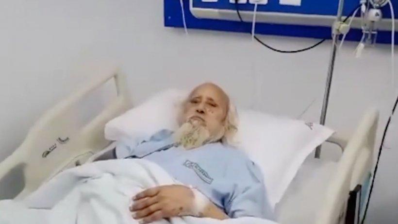 Bărbatul dispăruse de 48 de ani, iar familia nu a reușit să dea de el. Într-o zi, se uitau la un video pe internet și au înțeles cruntul adevăr