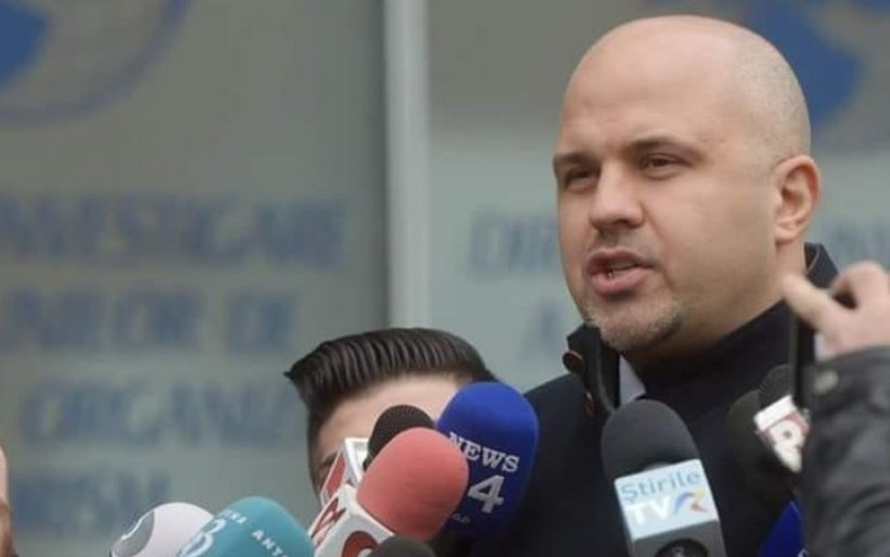 Deputatul Emanuel Ungureanu care a făcut public cazul pacientei arse la Floreasca sesizează un posibil nou caz de malpraxis