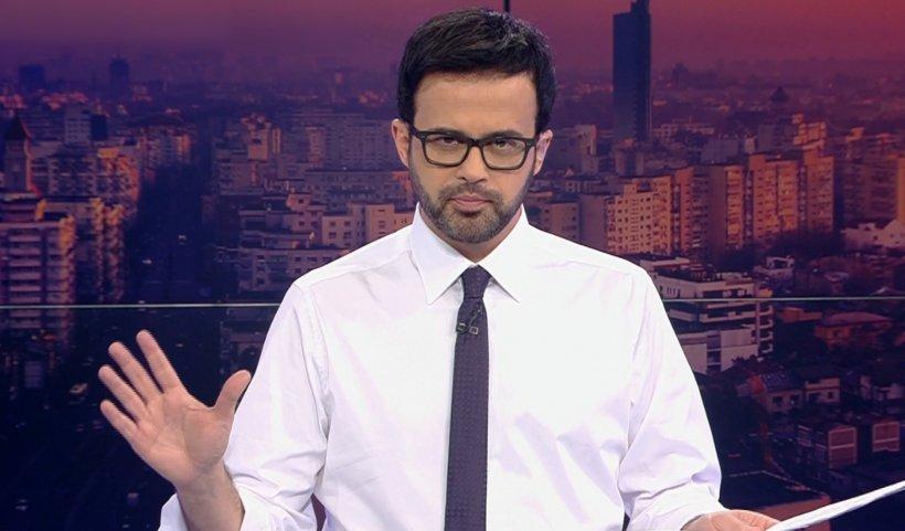 Mihai Gâdea: Cea mai proastă veste din lume 1089