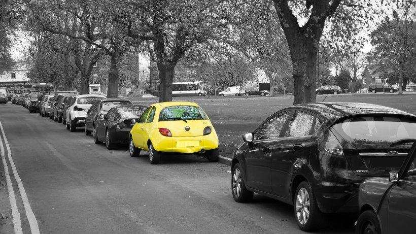 Tarifele de parcare în zonele centrale ar putea crește