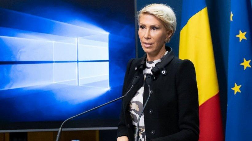 Raluca Turcan, despre anticipate: Calendarul alegerilor a fost declanșat. Intenţionăm să ne angajăm răspunderea şi pe alte proiecte care vor crea nemulţumire în PSD