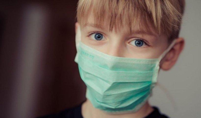 Suntem în plin sezon al gripei. Cum trebuie purtată corect masca de protecție