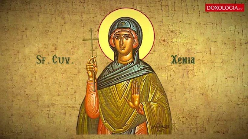 CALENDAR ORTODOX 24 IANUARIE. Ce sfântă sărbătoresc astăzi creștinii ortodocși?