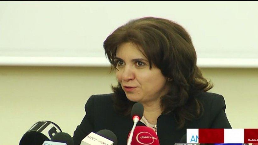 În aproape trei luni de mandat, ministrul Anisie a înlocuit jumătate din inspectorii şcolari