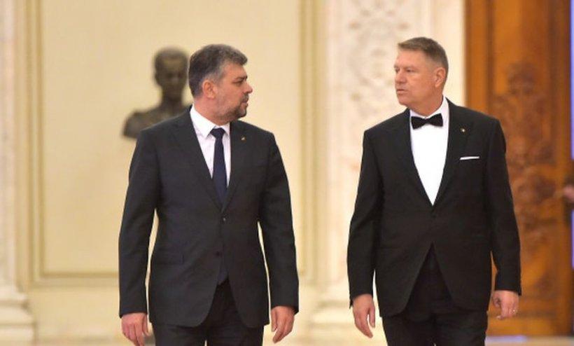 """PSD, reacție după ce Klaus Iohannis a declarat că social-democrații vor să blocheze toate reformele: """"Jenant, domnule președinte!"""""""