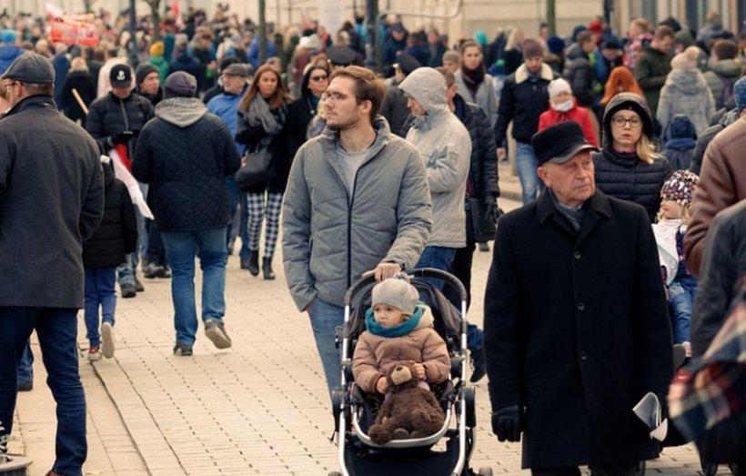 Semnal de alarmă: România, în criză profundă