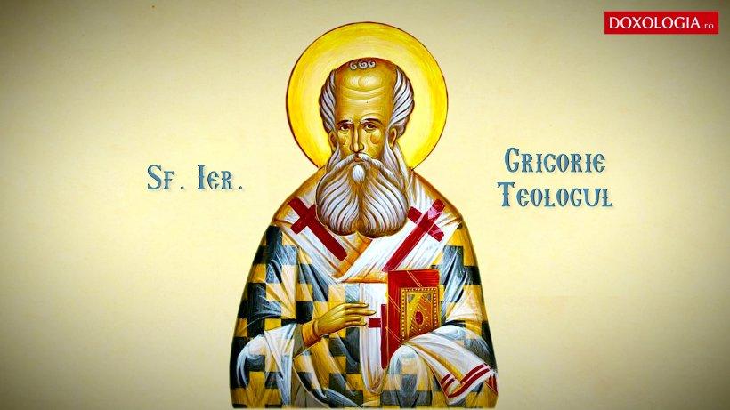 CALENDAR ORTODOX 25 IANUARIE. Ce sfânt este sărbătorit astăzi?