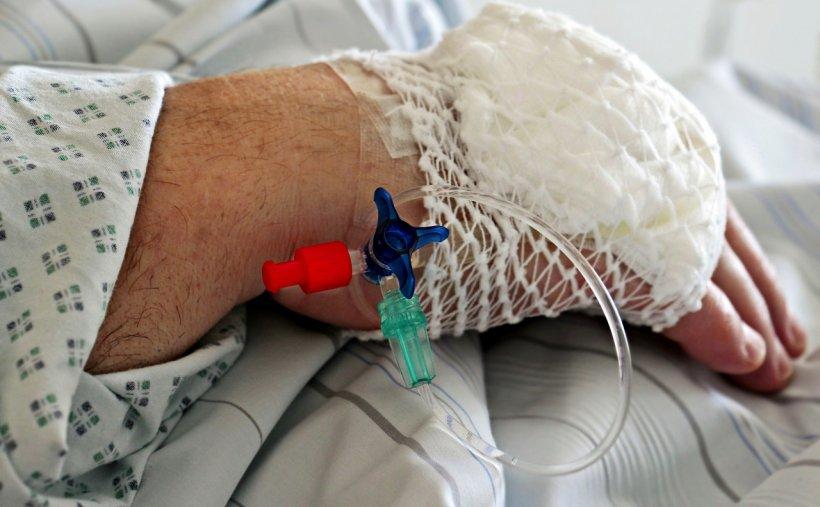 Noi detalii despre cazul cotroversat de la spitalul Alba Iulia, după ce un bărbat ar fi murit din cauza unei dureri de gât