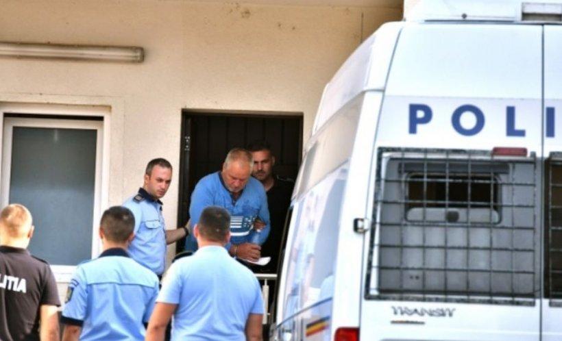 Gheorghe Dincă a încercat să se sinucidă în spatele gratiilor