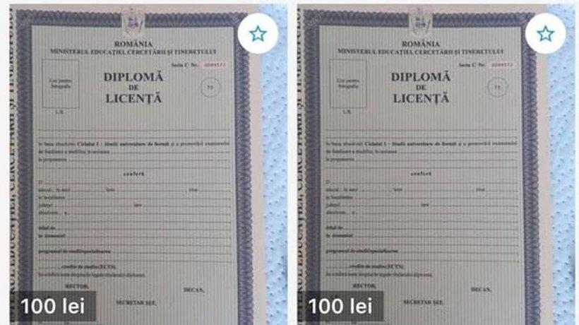 Vânzare inedită pe un site de anunțuri din România. A crezut că nu vede bine: Două la preț de una!