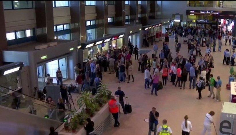 Alertă în ţară: 25 de români s-au întors din China, focarul gripei. Măsuri speciale pe aeroport