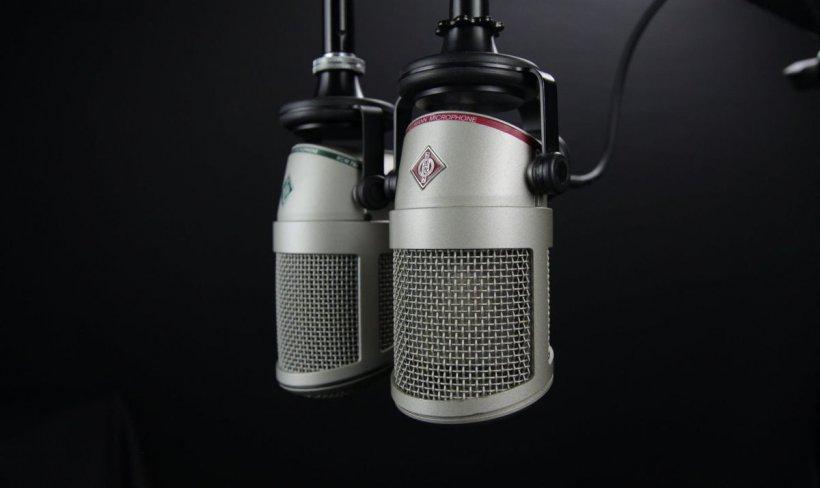 Veste tristă în lumea presei!Un cunoscut prezentator de radio a murit
