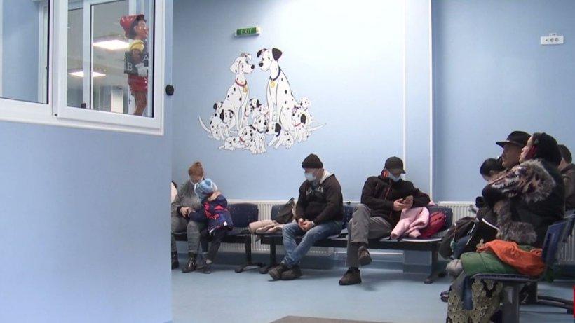 Este alertă de gripă în România! Cursurile din aproape 50 de şcoli din Capitală au fost suspendate parţial