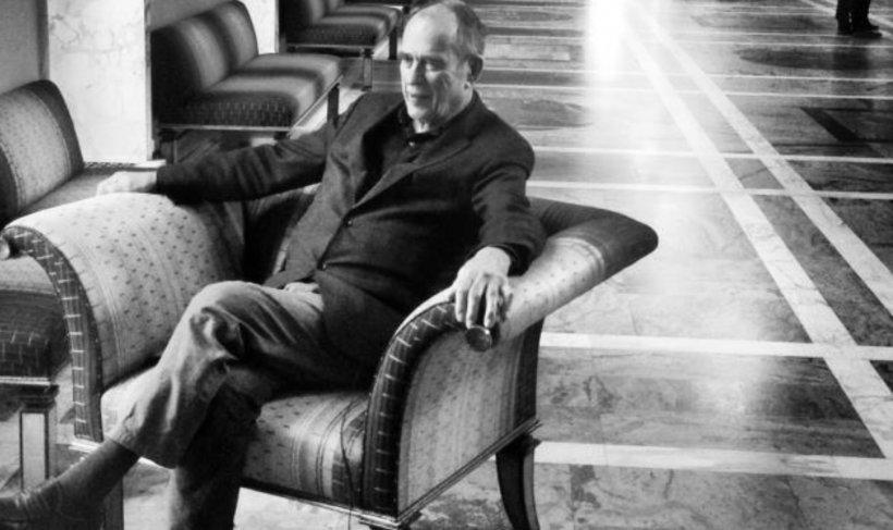 A murit regizorul şi producătorul Jörn Donner, singurul finlandez laureat cu Oscar