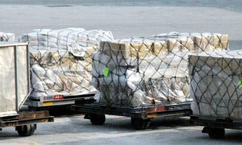 Coletele din China, abandonate de teama virusului gripal. Sunt sau nu periculoase aceste pachete?