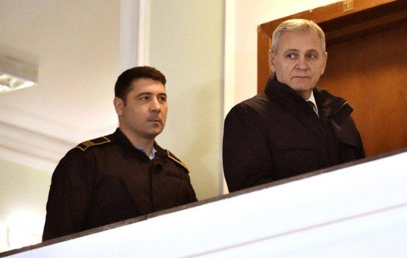 Liviu Dragnea rămâne după gratii! Înalta Curte i-a respins contestația la executare