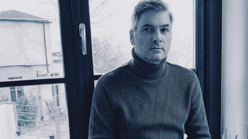 Mircea Radu revine în locul care l-a făcut celebru. Primul mesaj al jurnalistului