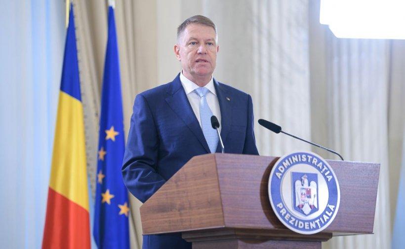 Ședința de la Cotroceni s-a încheiat: Ce a discutat Klaus Iohannis cu șefa CSM