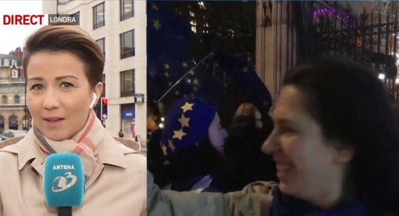 Ce înseamnă Brexit pentru românii din Anglia. Sabina Iosub, corespondență specială de la Londra
