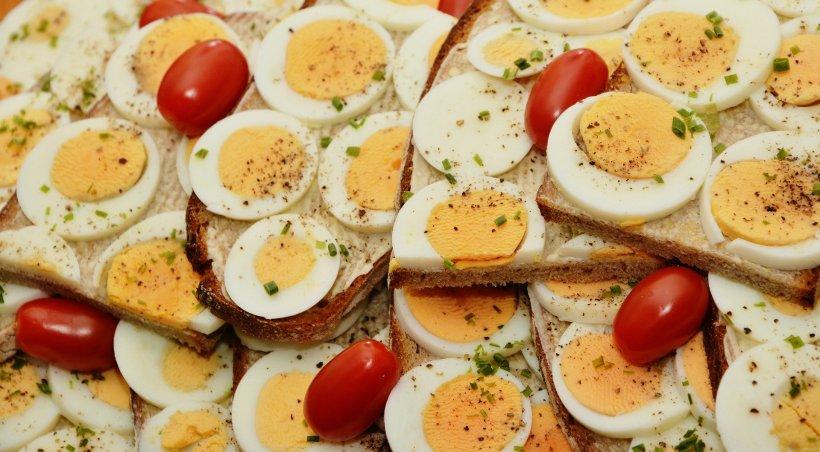 Ce se întâmplă în corpul tău atunci când mănânci ouă. 9 lucruri pe care nu le ştiai